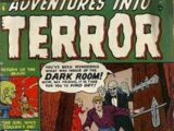 Adventures into Terror Vol 1 6