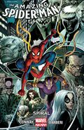 Amazing Spider-Man TPB Vol 2 5 Spiral