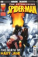 Astonishing Spider-Man Vol 2 65