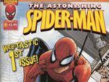 Astonishing Spider-Man Vol 3 1