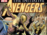 Avengers: The Initiative Vol 1 3