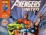 Avengers United Vol 1 1