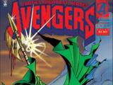 Avengers Vol 1 391
