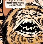 Blastaar (Earth-36) from Startling Stories Thing - Night Falls on Yancy Street Vol 1 1 0001