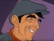 Boomer (Earth-6799) from Spiderman (1967 TV series) Season 2 001