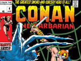 Conan the Barbarian Vol 1 4