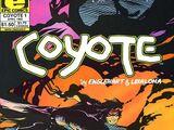 Coyote Vol 1