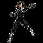 Daisy Johnson (Earth-12131) from Marvel Avengers Alliance