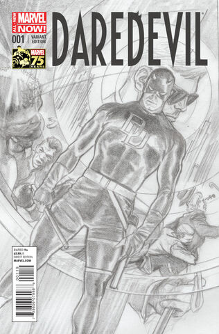 File:Daredevil Vol 4 1 Marvel Comics 75th Anniversary Sketch Variant.jpg