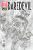 Daredevil Vol 4 1 Marvel Comics 75th Anniversary Sketch Variant