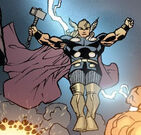 Dark Reign Fantastic Four Vol 1 2 page 14 Thor Odinson (Earth-155)
