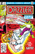 Dazzler Vol 1 7