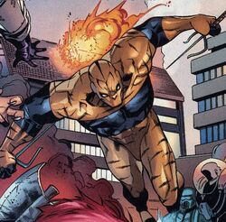 Duc No Tranh (Earth-616) from Avengers The Initiative Vol 1 5 001