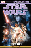 Epic Collection Star Wars Legends - Infinities Vol 1 1