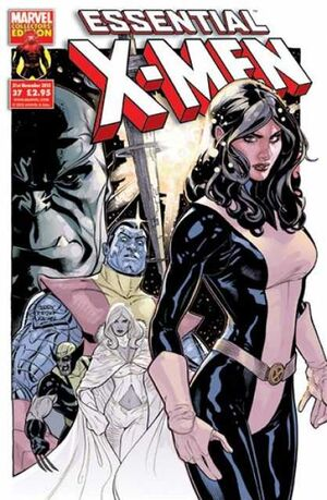 Essential X-Men Vol 2 37