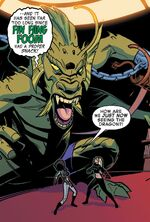 Fin Fang Foom (Earth-58163) from House of M Vol 2 2 001