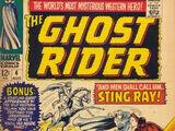 Ghost Rider Vol 1 4