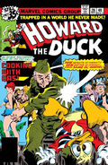Howard the Duck Vol 1 28