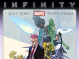 Infinity: The Hunt Vol 1 3
