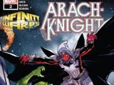 Infinity Wars: Arachknight Vol 1 2
