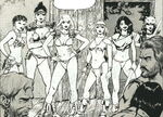 Iron Damsels (Earth-616) from Savage Sword of Conan Vol 1 111 0001