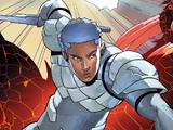 Isaac Ikeda (Earth-616)