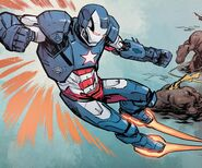 James Rhodes (Earth-616) from Iron Patriot Vol 1 1 002