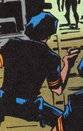 Jenkins (Earth-616) from Spider-Man Unlimited Vol 1 20 001