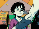 Lazarus (Domino's Brother) (Earth-616)