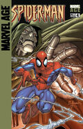 Marvel Age Spider-Man Vol 1 4