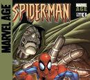 Marvel Age: Spider-Man Vol 1 4