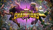 Marvel Contest of Champions v11.1 001