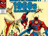 Marvel Legacy: The 1960s Handbook Vol 1 1
