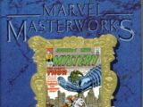 Marvel Masterworks Vol 1 26