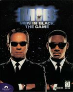 Men in Black The Game