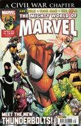 Mighty World of Marvel Vol 3 79