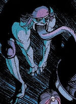Mortimer Toynbee (Earth-32491) from Avengers Halloween Special Vol 1 1 0001