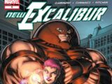 New Excalibur Vol 1 5
