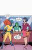 Patsy Walker, A.K.A. Hellcat! Vol 1 5 Textless