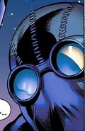 Peter Parker (Earth-90214) from Spider-Verse Team-Up Vol 1 1