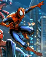 Peter Parker (Earth-TRN461) 008