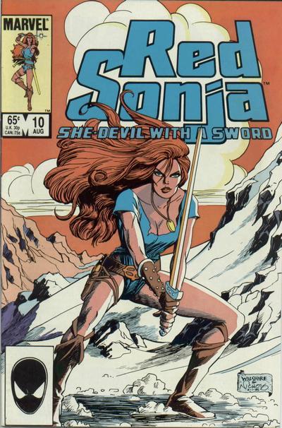 Red Sonja Vol 3 10