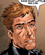 Richard Rider (Earth-616) from Annihilation Nova Vol 1 1 0001
