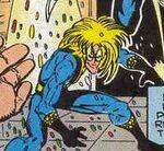 Robert Baldwin (Earth-95022) Spider-Man Friends and Enemies Vol 1 2