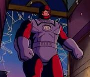 Sentinels from X-Men The Animated Series Season 1 1 0001