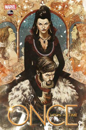 Shadow of the Queen Novelization