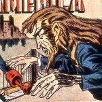 Silk Stocking Strangler (Earth-616) from All Winners Comics Vol 1 18 0001