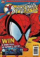 Spectacular Spider-Man (UK) Vol 1 012