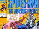 Spider-Man: The Arachnis Project Vol 1 3
