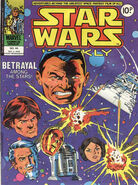 Star Wars Weekly (UK) Vol 1 44